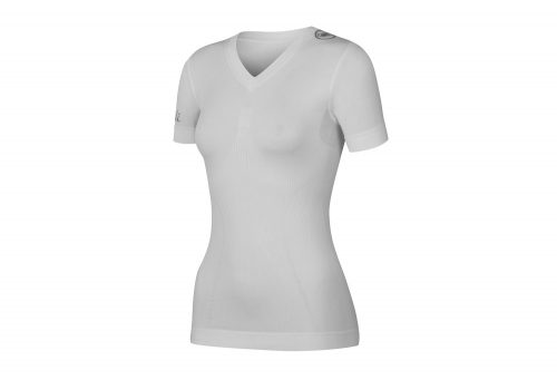 Castelli Calorosa Cap Sleeve Baselayer - Women's - white, l/xl