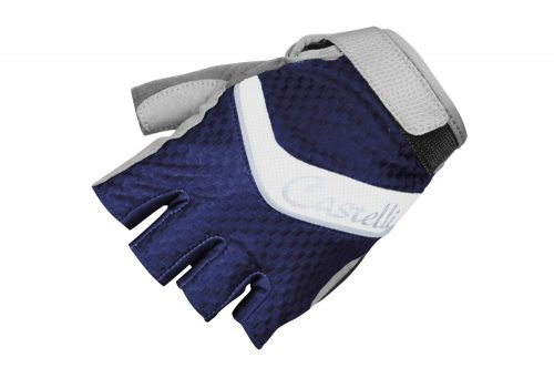 Castelli Elite Gel Glove - Women's - navy/white, small