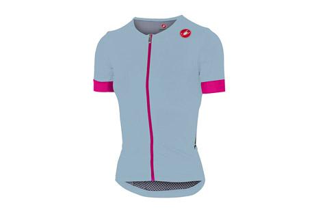Castelli Free Speed Race Jersey - Women's