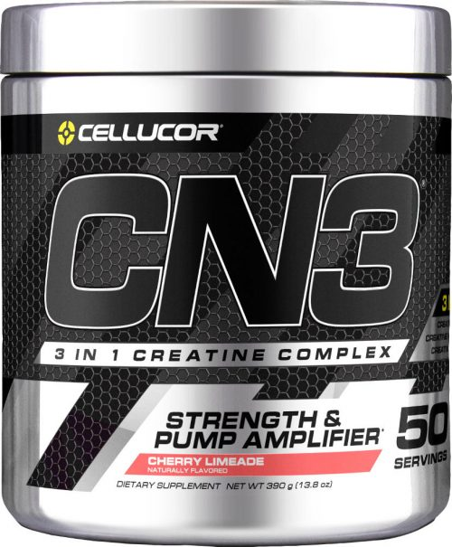 Cellucor CN3 - 50 Servings Cherry Limeade