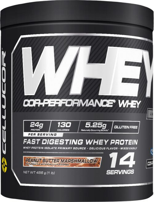 Cellucor COR-Performance Whey - 1lbs Peanut Butter Marshmallow