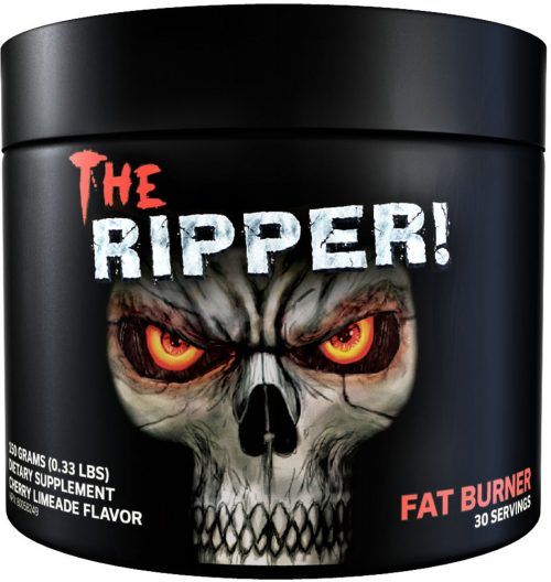 Cobra Labs The Ripper - 30 Servings Cherry Limeade