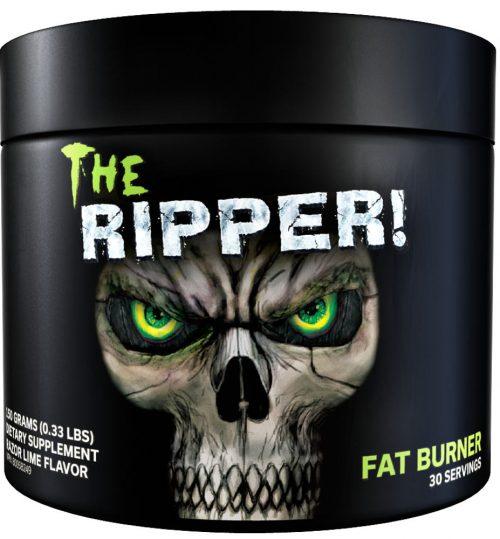 Cobra Labs The Ripper - 30 Servings Razor Lime