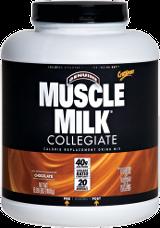 CytoSport Muscle Milk Collegiate - 5.29lbs Strawberries 'N Creme
