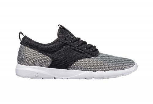 DVS Premier 2.0 Shoes - Men's - grey/grey/black, 8