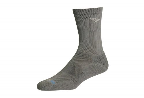 Drymax Multi-Sport Crew Socks - anthracite, medium