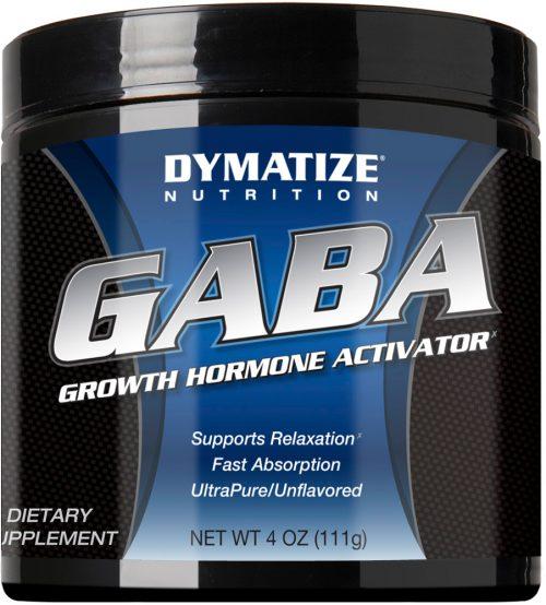 Dymatize GABA - 111 Grams