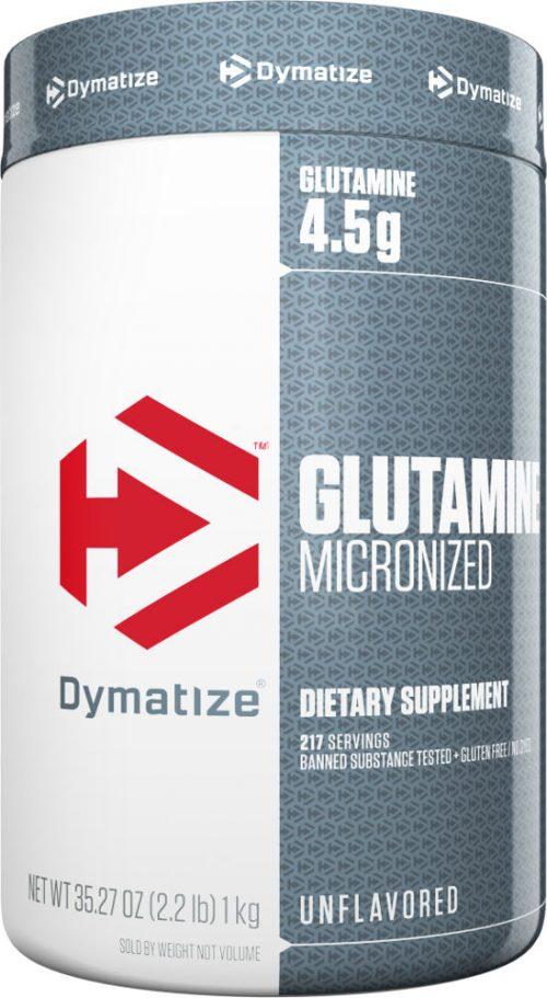 Dymatize Micronized Glutamine - 1000g
