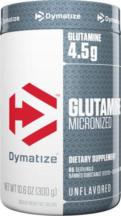 Dymatize Micronized Glutamine - 300g