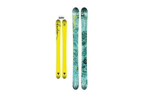 Faction Supertonic 17/18 Skis - Women's