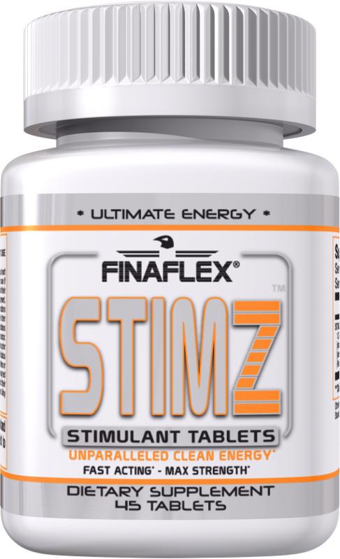 Finaflex STIMZ - 45 Tabs