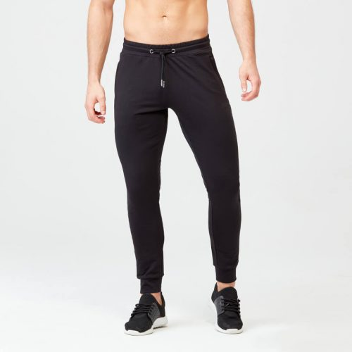 Form Joggers - Black - M