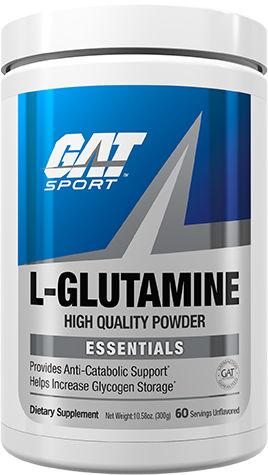GAT Sport L-Glutamine - 300g