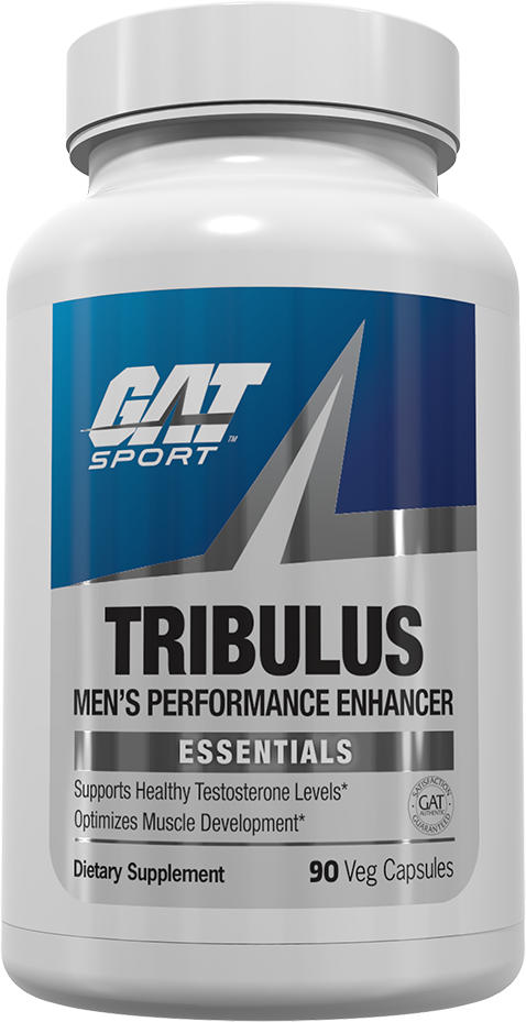 GAT Sport Tribulus - 90 Tablets