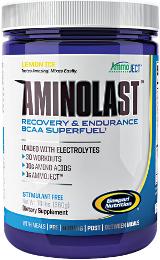 Gaspari Nutrition AminoLast - 30 Servings Southern Sweet Tea