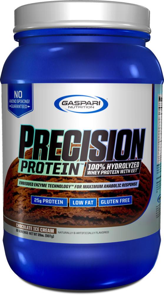 Gaspari Nutrition Precision Protein - 28 Servings Chocolate Ice Cream