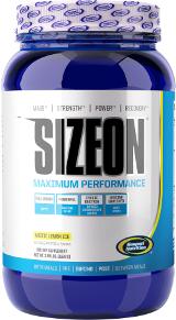 Gaspari Nutrition SizeOn Maximum Performance - 24 Servings Arctic Lemo