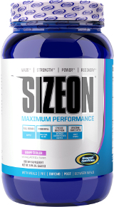 Gaspari Nutrition SizeOn Maximum Performance - 24 Servings Grape Coole