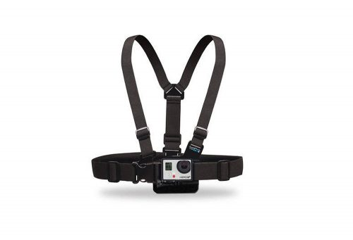 GoPro Chesty (Chest Camera Harness) - black, one size