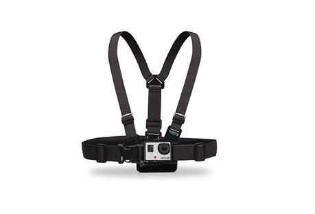 GoPro Chesty (Chest Camera Harness)