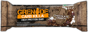Grenade Carb Killa Bars - 1 Bar Chocolate Crunch