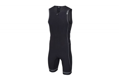 HUUB Core Triathlon Suit - Men's - black/black, small