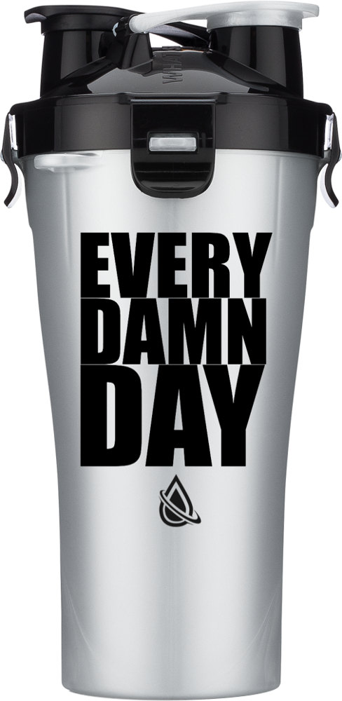 Hydracup Dual Shaker - 28oz Every Damn Day
