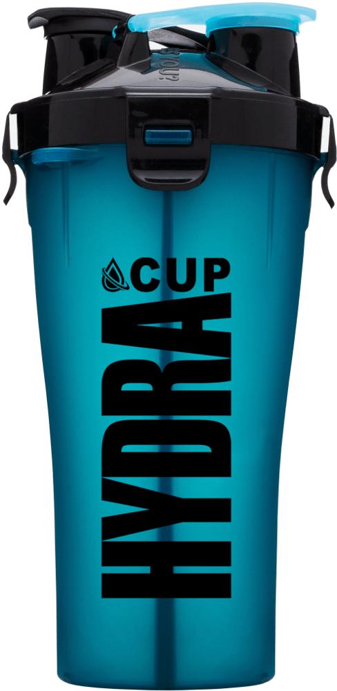 Hydracup Dual Shaker - 28oz Shark Blue
