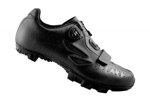 Lake MX176 Shoes - black, eu 44