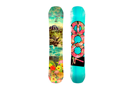 Launch Snowboards Launch Eco RC Snowboard