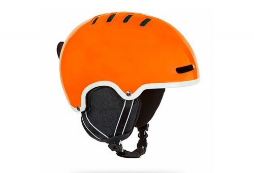 Lazer Hoodie-Men's - flash orange, small