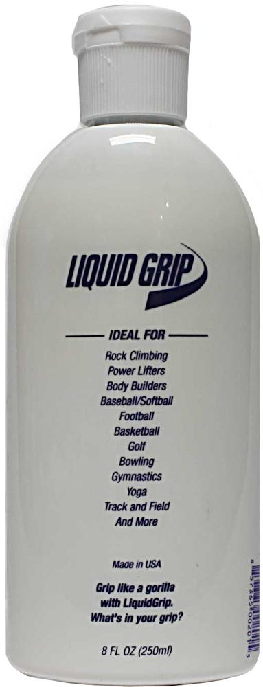 Liquid Grip Liquid Grip - 8oz Bottle
