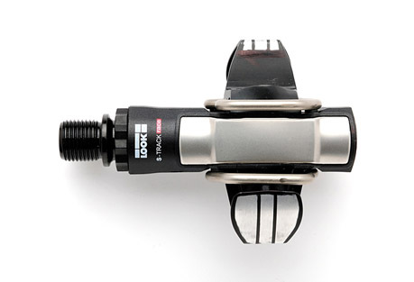 Look Cycle S-Track Race Mountain Pedals