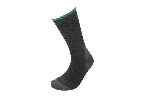 Lorpen T2 Midweight Hiker Socks - Women's - charcoal, small