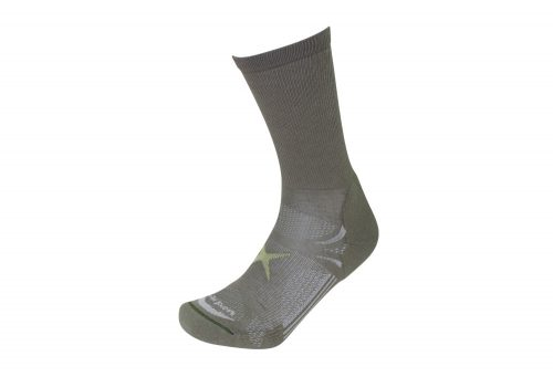Lorpen T3 Light Hiker Socks - olive, x-large
