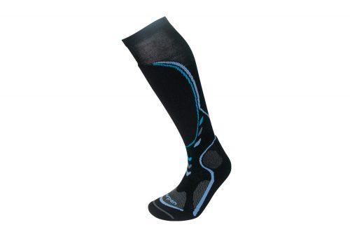Lorpen T3 Ski Light Socks - Women's - black, small