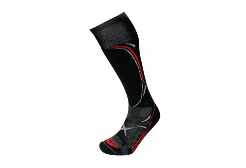Lorpen T3 Ski Light Socks - black, medium