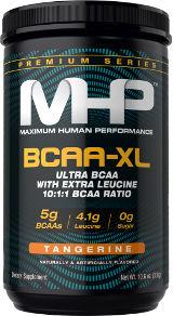 MHP BCAA-XL - 30 Servings Tangerine