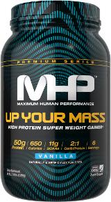 MHP Up Your Mass - 2lbs Vanilla