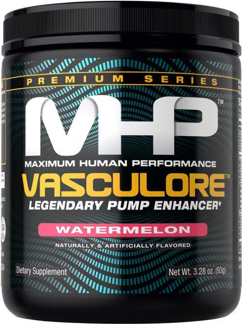MHP Vasculore Powder - 30 Servings Watermelon