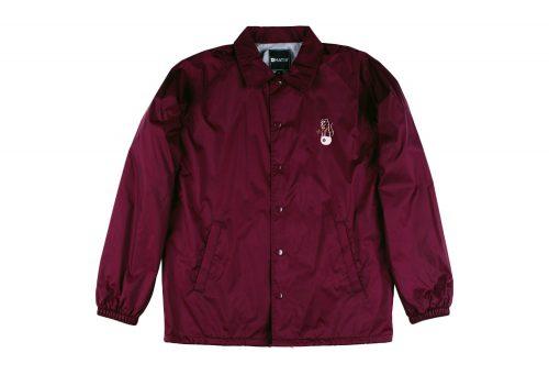 Matix League Thermal Jacket - Men's - ox blood, medium