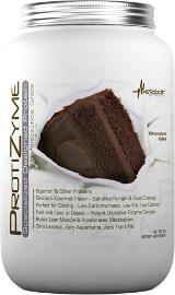 Metabolic Nutrition ProtiZyme - 2lbs Banana Creme