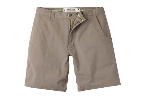 """Mountain Khakis All Mountain 10"""" Short - Men's - khaki, 30"""