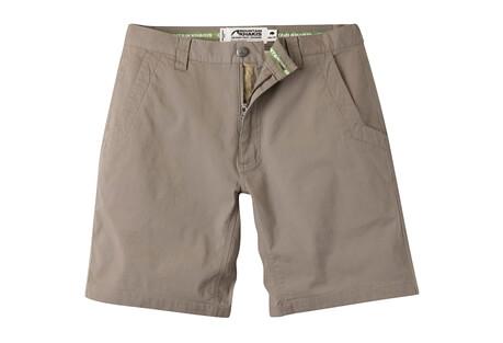 """Mountain Khakis All Mountain 10"""" Short - Men's"""
