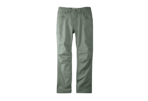 "Mountain Khakis Camber 105 Pant Classic Fit 34"" - Men's - agave, 34"