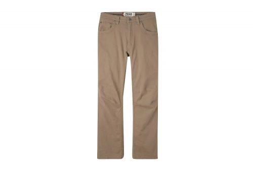 Mountain Khakis Camber 106 Pant (Classic Fit) - Men's - khaki, 34