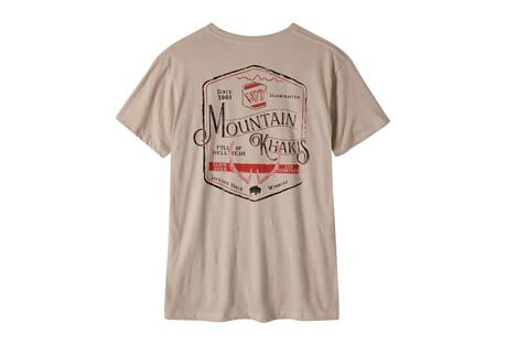 Mountain Khakis Genuine MK T-Shirt - Men's