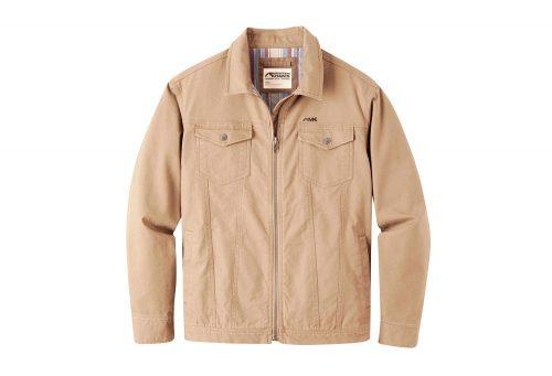 Mountain Khakis Mountain Trucker Jacket - Men's - yellowstone, medium