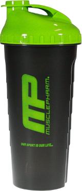 MusclePharm Shaker Bottle - 28oz