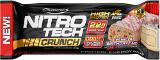 MuscleTech Nitro-Tech Crunch Bar - 1 Bar Birthday Cake